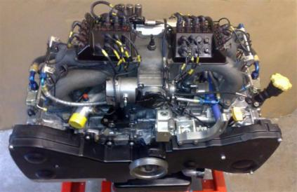 Subaru POWER Q&A [Archive] - Factory Five Forums